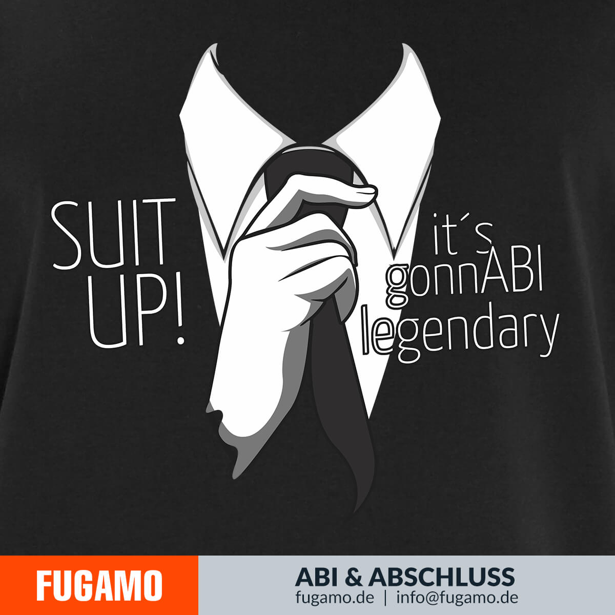 Suit up! It's gonnABI legendary 02