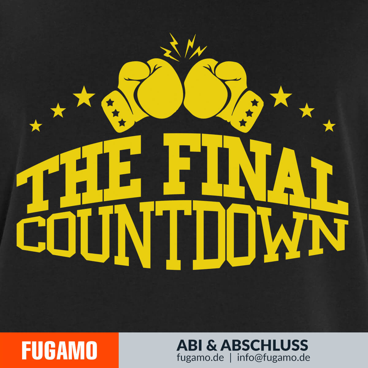 The Final Countdown - 01