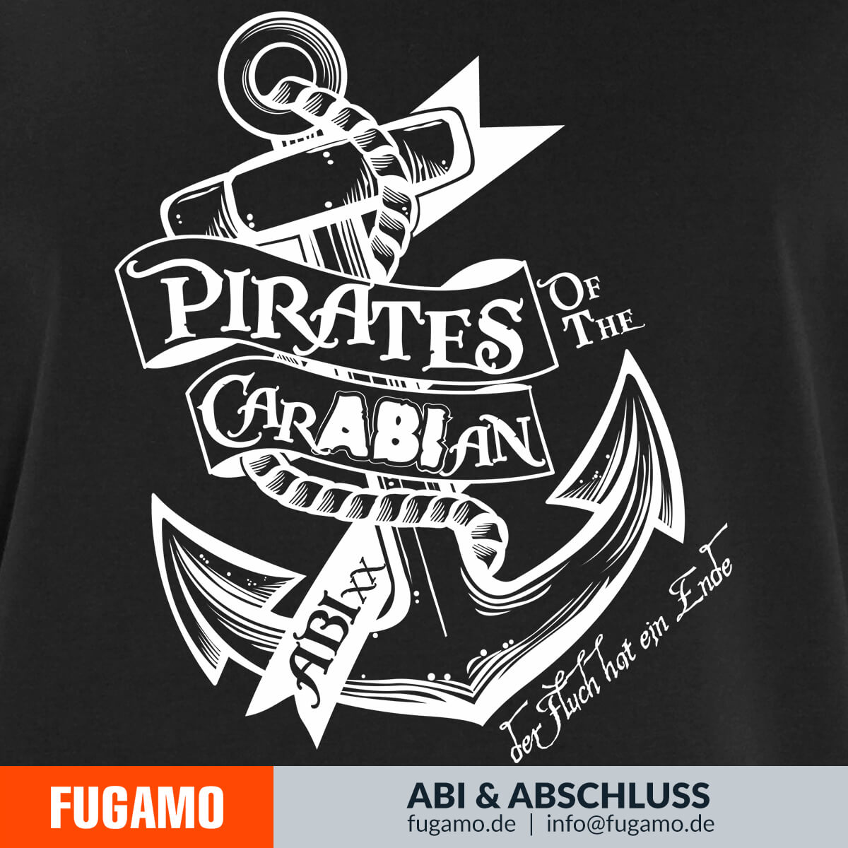 Pirates of the CarABIen 01