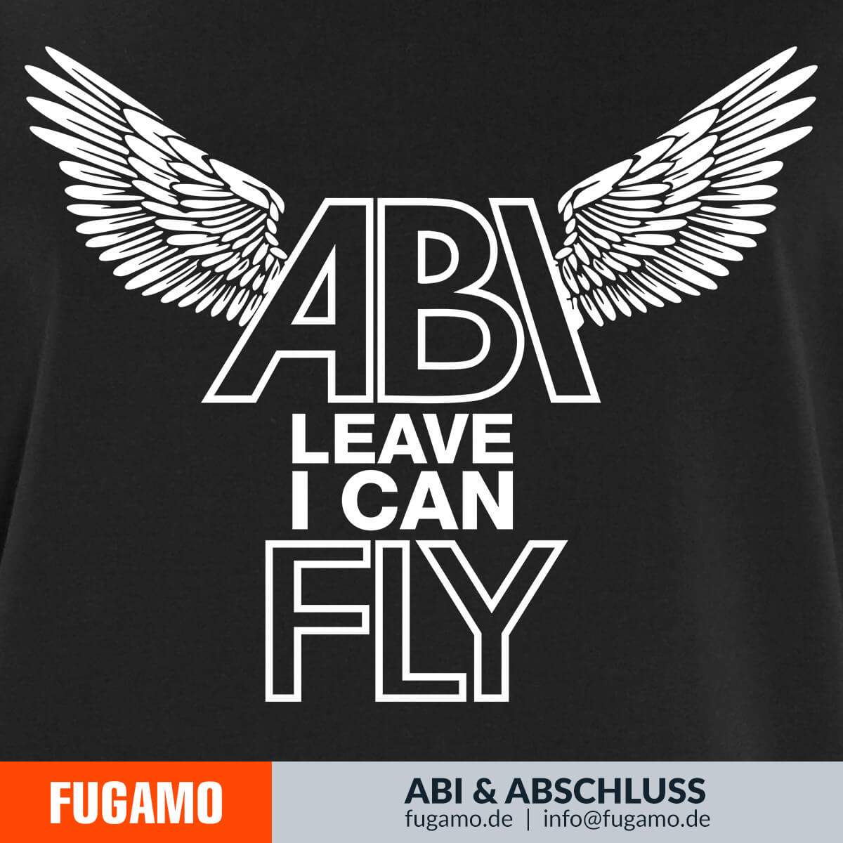 ABIleave i can fly - 01