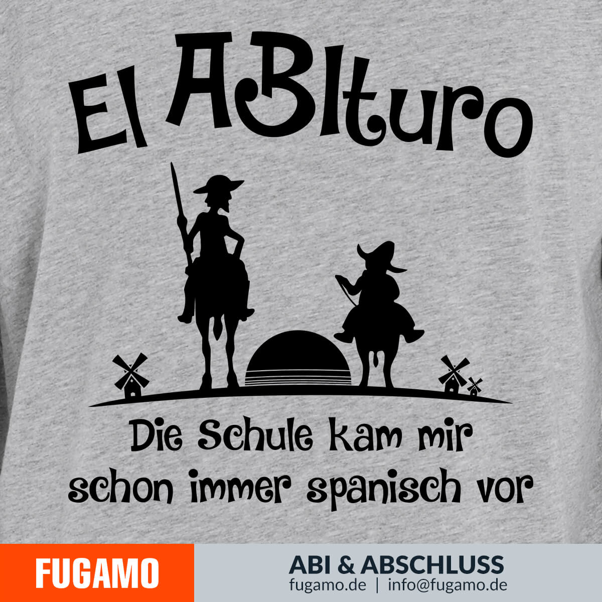 Immer Spanisch